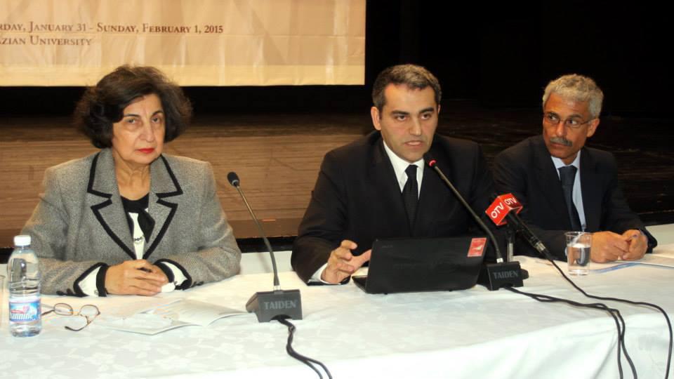 Սուրեն Մանուկյան