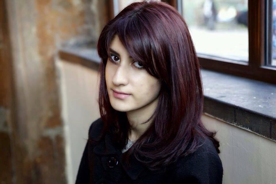 Սոֆյա Հակոբյան